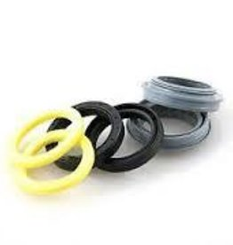 Rockshox RckShx, 11.4308.850.000, Dust seal and il seal kit, 32mm