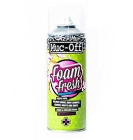 Muc-Off Muc-Off, Foam Fresh , 400ml