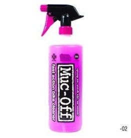 Muc-Off Muc-Off, Nano Tech, Bike Cleaner, 1L