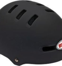 BELL HELMET FACTION, Matte Black, S, 51-56CM