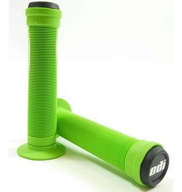 ODI Odi, Longneck ST grips with plugs, Green