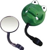 FUNNY WHEELS MIRROR, FUNNY WHEELS, ALLIGATOR