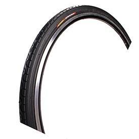 Kenda Kenda, Kwest, 26x1.50, Wire, SRC, Iron Cap Belt, 60tpi, 100psi, 585g, Black