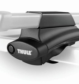 Thule CROSSROAD, Railing Foot Pack, THULE, 450, BIKE CARRIER,
