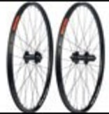 ALEX, WHEEL SET, ESD25, (5144-0) / XT FH-M765 (1322-M) REAR WHEEL