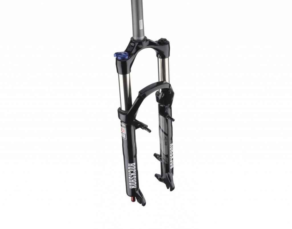 Rockshox RockShox, XC32TK 26'', Suspension fork, Solo Air, 100mm, 1-1/8'', QR, TurnKey Crown Adj.