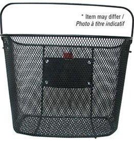 Evo EV, E-Carg QR-Mesh Traveller II, Frnt basket, QR bracket