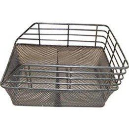 Evo EV, E-Carg Dual Mesh, Rear basket