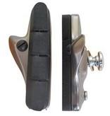 Shimano CARTRIDGE TYPE BRAKE PADS, SHIMANO Y8JC98040, R55C3, BR-5700-S, Silver, Pair