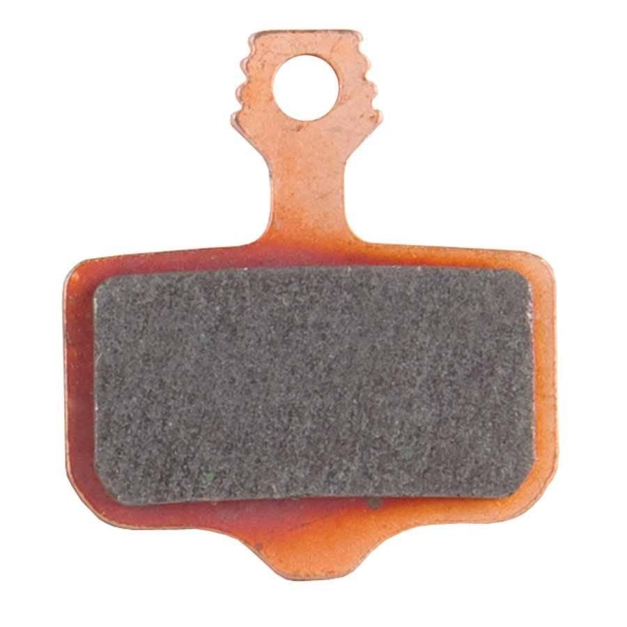 Avid Avid, Elixir 2011+ Disc brake pads, Sintered metal, Steel back plate, pair