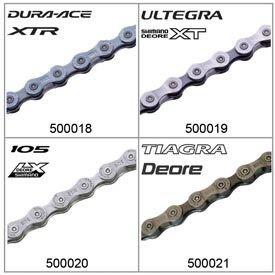 Shimano Shimano, Dura Ace CN-7701, Chain, 9sp., 116 links