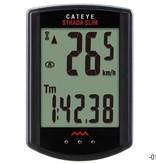 Cat Eye Cat Eye, Strada Slim Wireless CC-RD310W, Cycle cmputer, Universal sensr