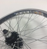 "20"", WEINMANN, DM30, WHEEL, REAR, DOUBLE WALL, 14MM AXLE"