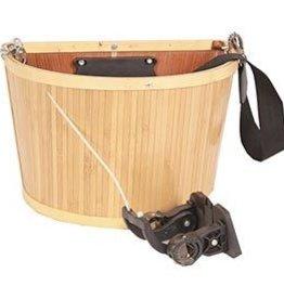 Evo EV, E-Carg Bamb QR, Frnt basket