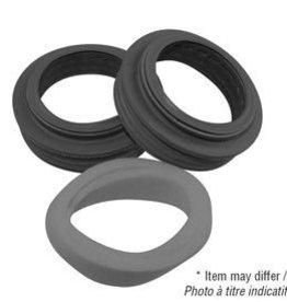 Rockshox RockShox, 11.4018.028.011, Dust seal, 32x41mm, Pair