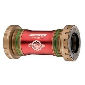 FSA FSA, Power Drive, Power Drive, BB Shell: 73mm, Axle: 113mm, Steel, Black, 210-3533