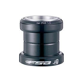 FSA FSA, Big Fat Pig, Headset, Black, 345g, (S.H.I.S : EC49/38.1  EC49/40)