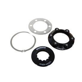 Shimano Shiman, SM-RTAD05, Centerlck disc brake adaptr