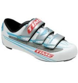 TIME TIME, RXL, Women's, SHOES, WHITE/BLUE - 38