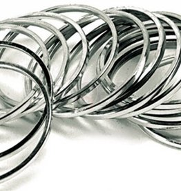 Wheels Manufacturing Freewheel SPACER, Cassette spacer, BB SPACER, 2mm,  single
