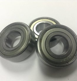 ADULT TRIKE, '98, REAR AXLE BEARINGS, 6202Z
