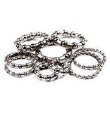 Wheels Manufacturing BALL RETAINERS, 5/32''x20, GRADE 300 HEADSET, single