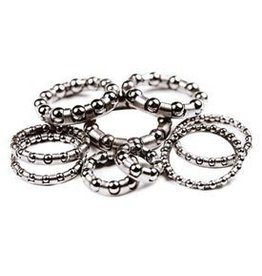 Autres BALL RETAINERS, TANGE HANGER, 1/4X11, For Chainwheels