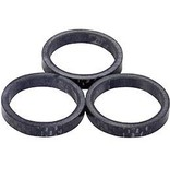 Others Prime Aero Carbon Spacer, 28.6 X 3 mm