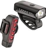 Lezyne Lezyne, Hecto Drive 300XL / Strip Pair, Black, Light set