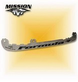 Muc-Off MISSION, FORMULA, STEEL, RUNNERS, PAIR,