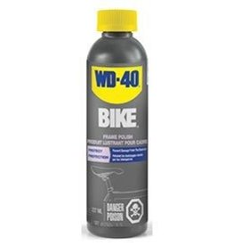 WD-40 Bike WD-40 Bike, Frame protectant/polish, 8oz 237ml