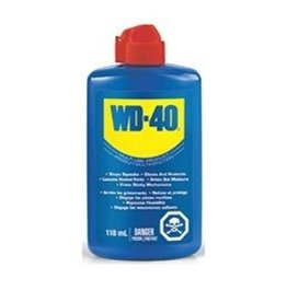 WD-40 Bike WD-40 Bike, Multi-use product, 4oz