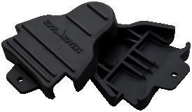 Shimano Kool Kovers Cleat Covers - Shimano SPD-SL
