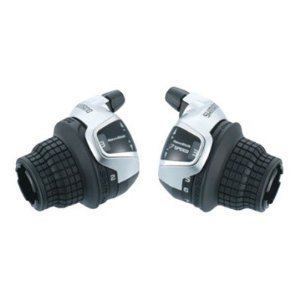Shimano Shimano Shifter, 7sp, RS45, 7x3, Twist