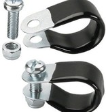 Seatstay Rack Clamps for 14-16mm Seat Stays