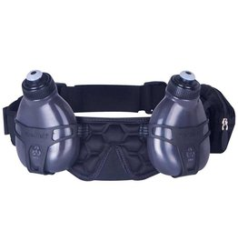 FuelBelt FuelBelt, Helium H2O, 2 Bottle belt, Black