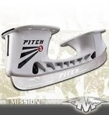 MISSION PITCH HOLDER AND STEEL