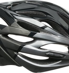 BELL HELMET ARRAY Black/Ti Velocity L