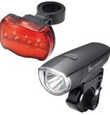 Torch TORCH high beamer compact 1W & Tail bright 3X light set