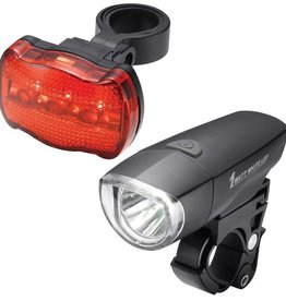 Torch TORCH high beamer compact 1W & Tail bright 3X light set