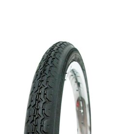 Vee Rubber VeeRubber, VRB-018, 24x1.75, Wire, Clincher, 40-65PSI, Black