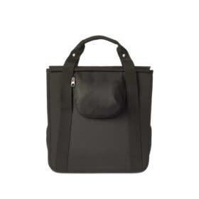 BASIL Basil, Go Single Bag, Single bag, Solid Black