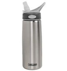 CAMELBAK BOTTLES CAMELBAK BETTER BOTTLE, STAINLESS STEEL, 750ML