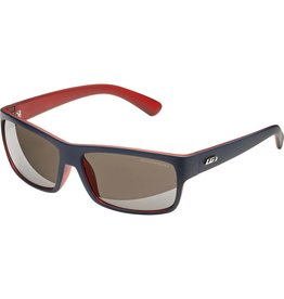 GARNEAU GARNEAU DEXTER GLASSES NAVY / RED O/S