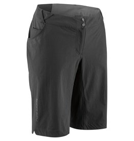 GARNEAU GARNEAU WOMEN'S CONNECTOR CYCLING SHORT NOIR BLACK