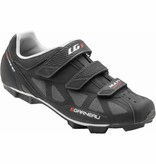 GARNEAU MULTI AIR FLEX CYCLING SHOES BLACK HRS-80