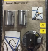 KRYLOCK TRANSIT FlexFrame U lock carrier Frame bracket