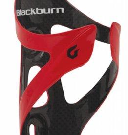 Blackburn - Copilot Accessories CAMBER ud CARBON FIBRE CAGE GLOSS RED