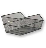 BASIL Basil, Cento, Rear basket, Black