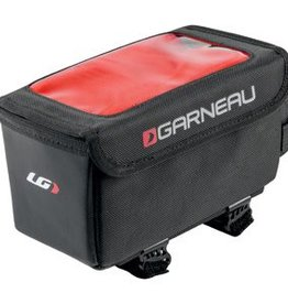 GARNEAU DASHBOARD CYCLING BAG NOIR BLACK O/S